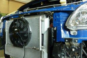 Как подобрать радиатор охлаждения для машины?
