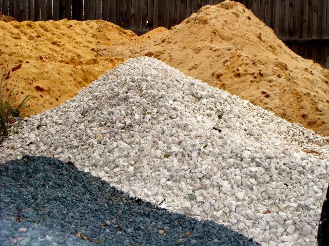 Картинки по запросу Купить песок, щебень, гравий