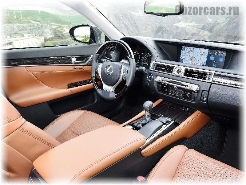 Lexus GS 300 4