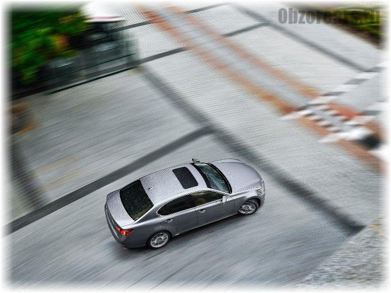 Lexus GS 300 8