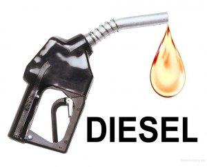 Продажа дизельного топлива оптом