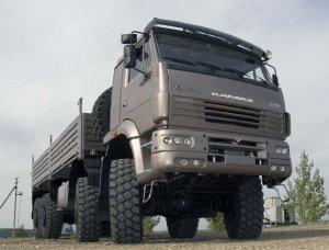 В России появятся КамАЗы нового поколения
