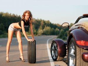 Выбор летних автошин