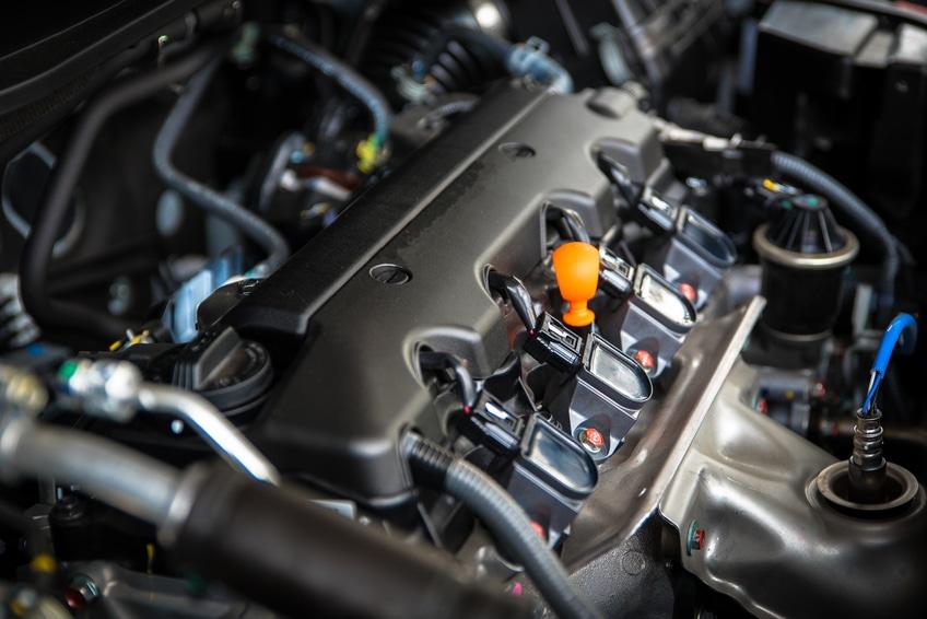 Какие бывают типы автомобильных двигателей?