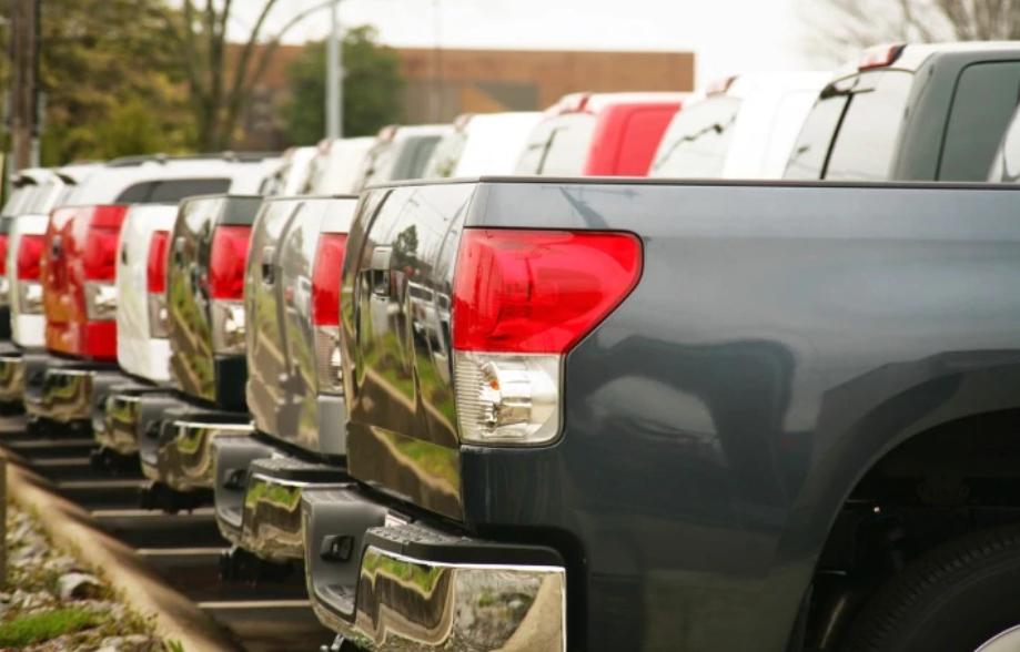 Как выбрать запчасти для грузового автомобиля